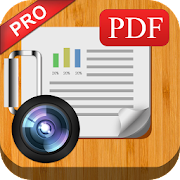 WorldScan Pro- Scan Documents 1.0.0.5 Icon
