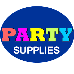 Party Supplies Shop