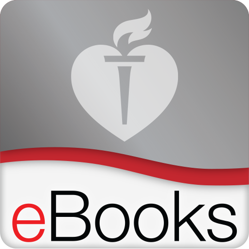 AHA eBooks 醫療 App LOGO-硬是要APP