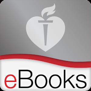 AHA eBooks LOGO-APP點子