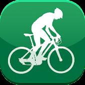 bicicleta exclo GPS Ciclismo