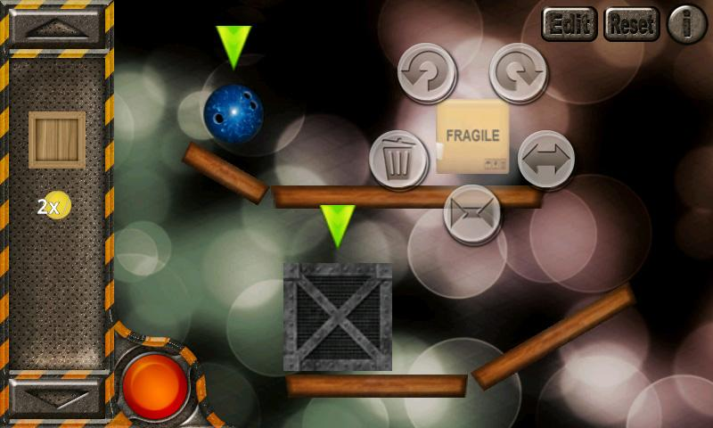Manic Mechanics Lite- screenshot