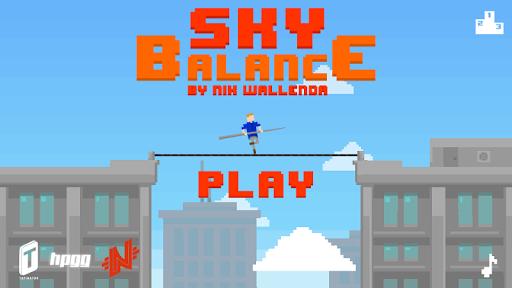 SkyBalance by Nik Wallenda