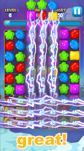 Candy Blitz - screenshot thumbnail