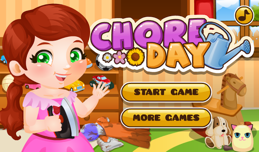 Kids Chore Day 1.0.0 screenshots 1