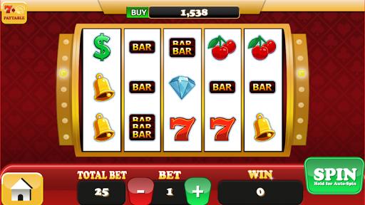 Slots - Classic Casino Jackpot