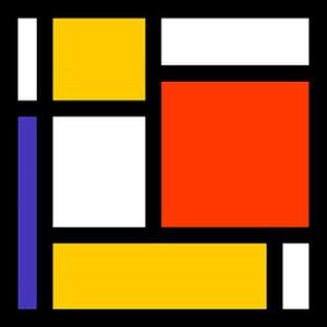 Download Tap Master Mondrian v1.04 APK Full - Jogos Android