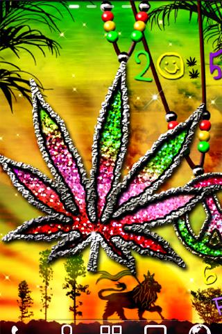 Reggae Sunset ライブ壁紙
