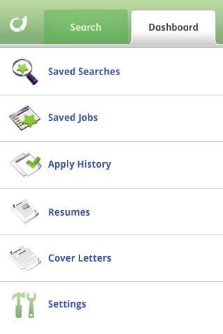 CareerOne Job Search - screenshot
