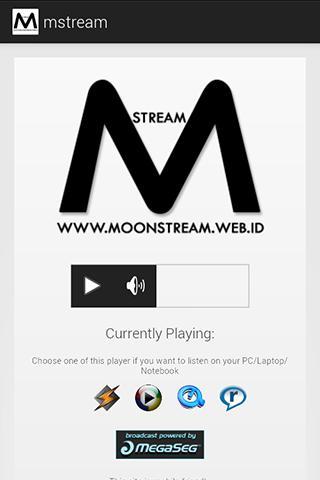 Moonstream