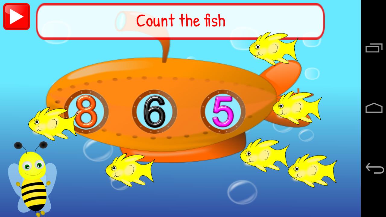 Kindergarten Games: Kindergarten Games Learn Kids   Android Apps on Google Play,