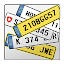 Number plate 2.2.2 APK for Android