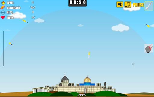 Iron Dome Interceptor 1.0.2 screenshots 4