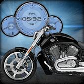 Harley Davidson Muscle HD LWP