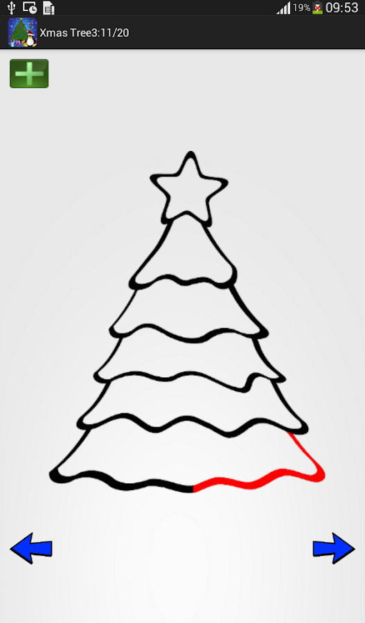 How to Draw Xmas Tree  Android Apps on Google Play