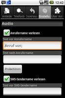 Screenshot of Anteid Free Caller ID