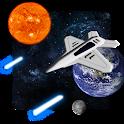 Distant stars icon