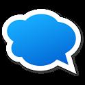 etherSMS icon