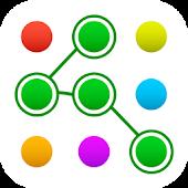 Dots Line