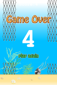 Fly Fish apk screenshot