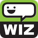 WIZ Messenger icon