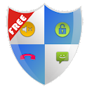 Ultimate Call Blocker Free logo
