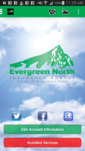 Evergreen North Insurance