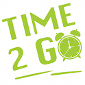 Time To Go logo