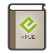 ePub Reader for Android 2.1.2 Icon