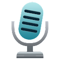 Hi-Q MP3 Voice Recorder (Full) logo