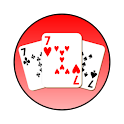 Lucky Sevens Blackjack FREE icon