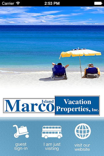 Marco Island Vacation