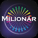 Milionár icon