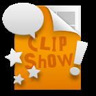 Clip Show for GoogleTV icon