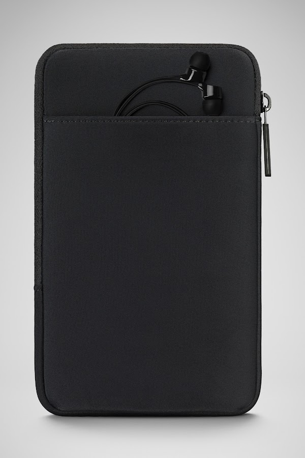 Nexus 7 Sleeve - Black/Gray - screenshot