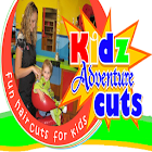 Kidz Adventure Cuts icon