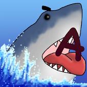 Picky Picky Shark