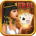 Cleopatra's Pyramid Solitaire icon