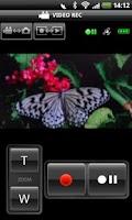Screenshot of Everio Controller