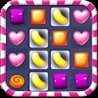 糖果消除 icon