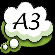 A3 Thinker 1.2 Icon