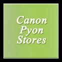 Canon Pyon Stores icon