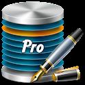 SQLite Editor Pro icon