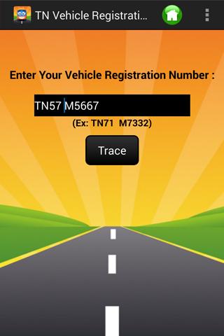 TN Vehicle Registration Check