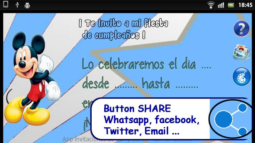 Birthday invitation message for whatsapp 28 images birthday birthday invitation message for whatsapp 12 unique whatsapp birthday card best birthday cards stopboris Images