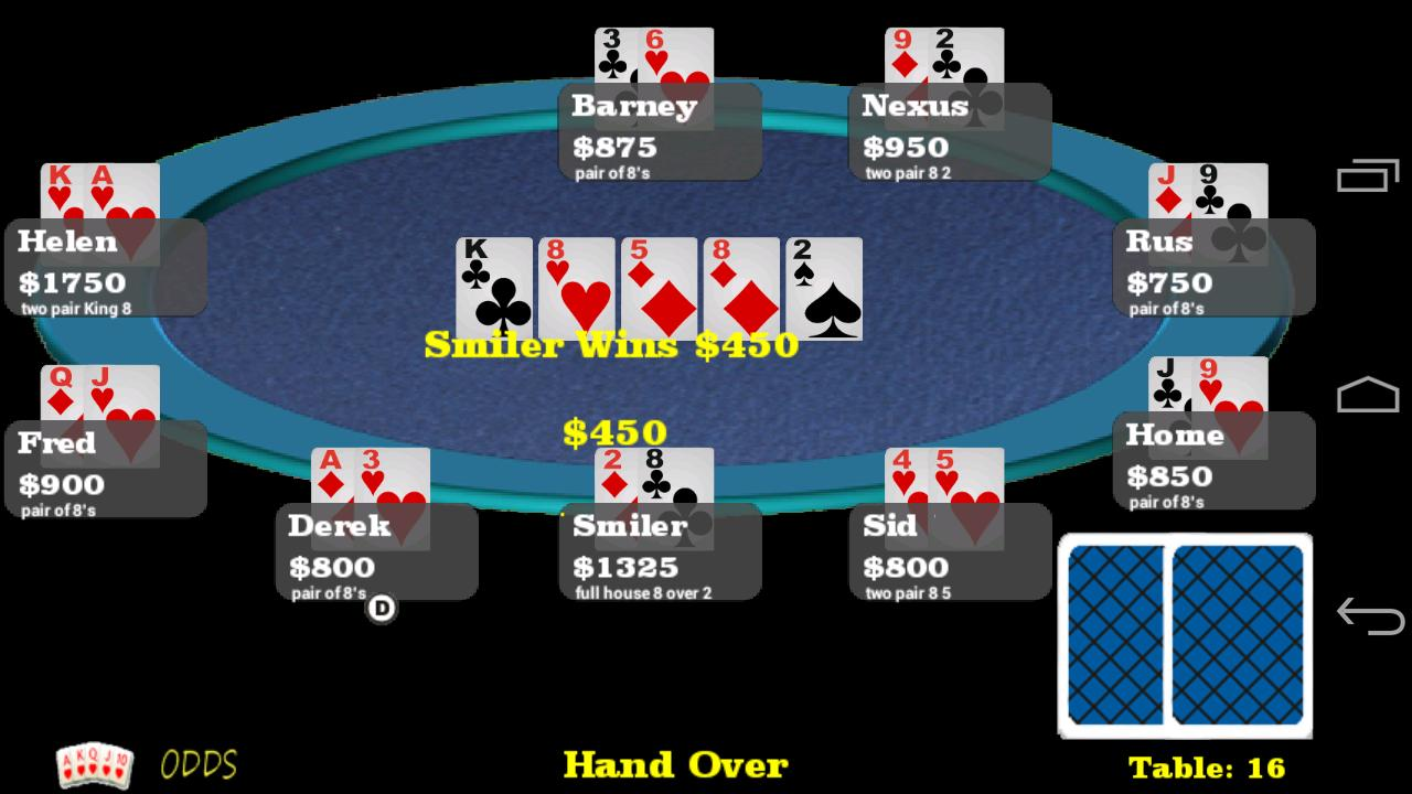 Poker games rockland county