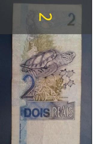 Tandera Dinheiro Demonstração