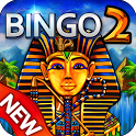 Bingo - Pharaoh's Way icon