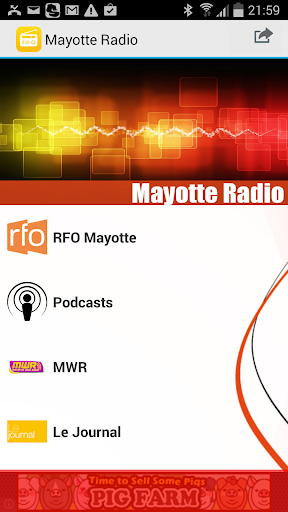 Mayotte Radio