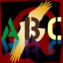 ABC Alphabet Phonics Quiz Free icon